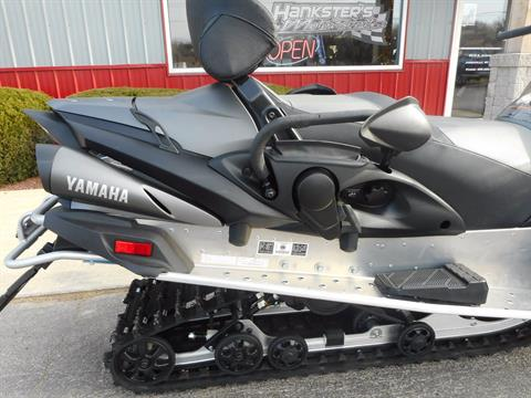 2016 Yamaha RS Venture TF in Janesville, Wisconsin