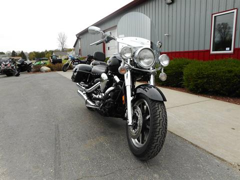 2006 Yamaha Road Star in Janesville, Wisconsin