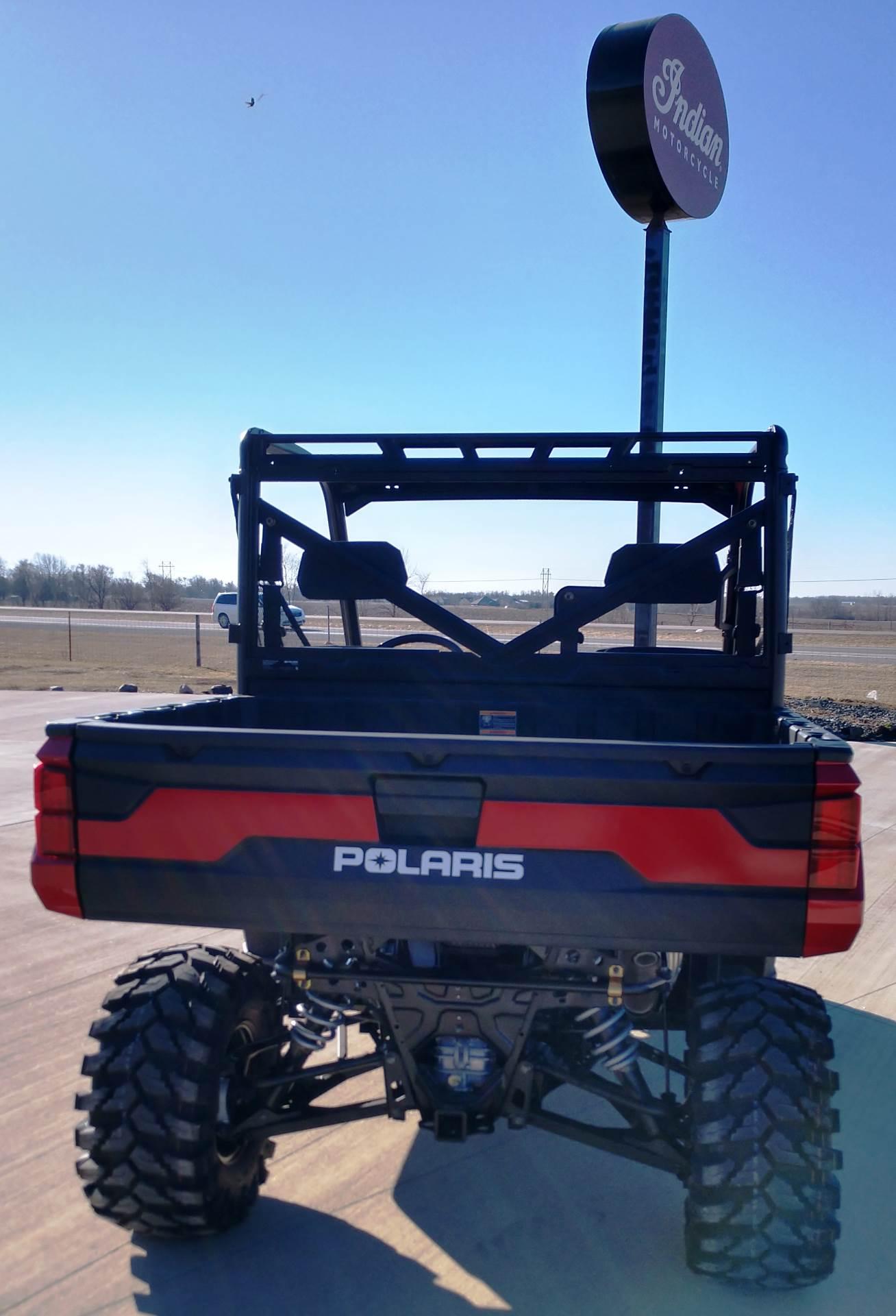 2018 Polaris Ranger XP 1000 EPS 7