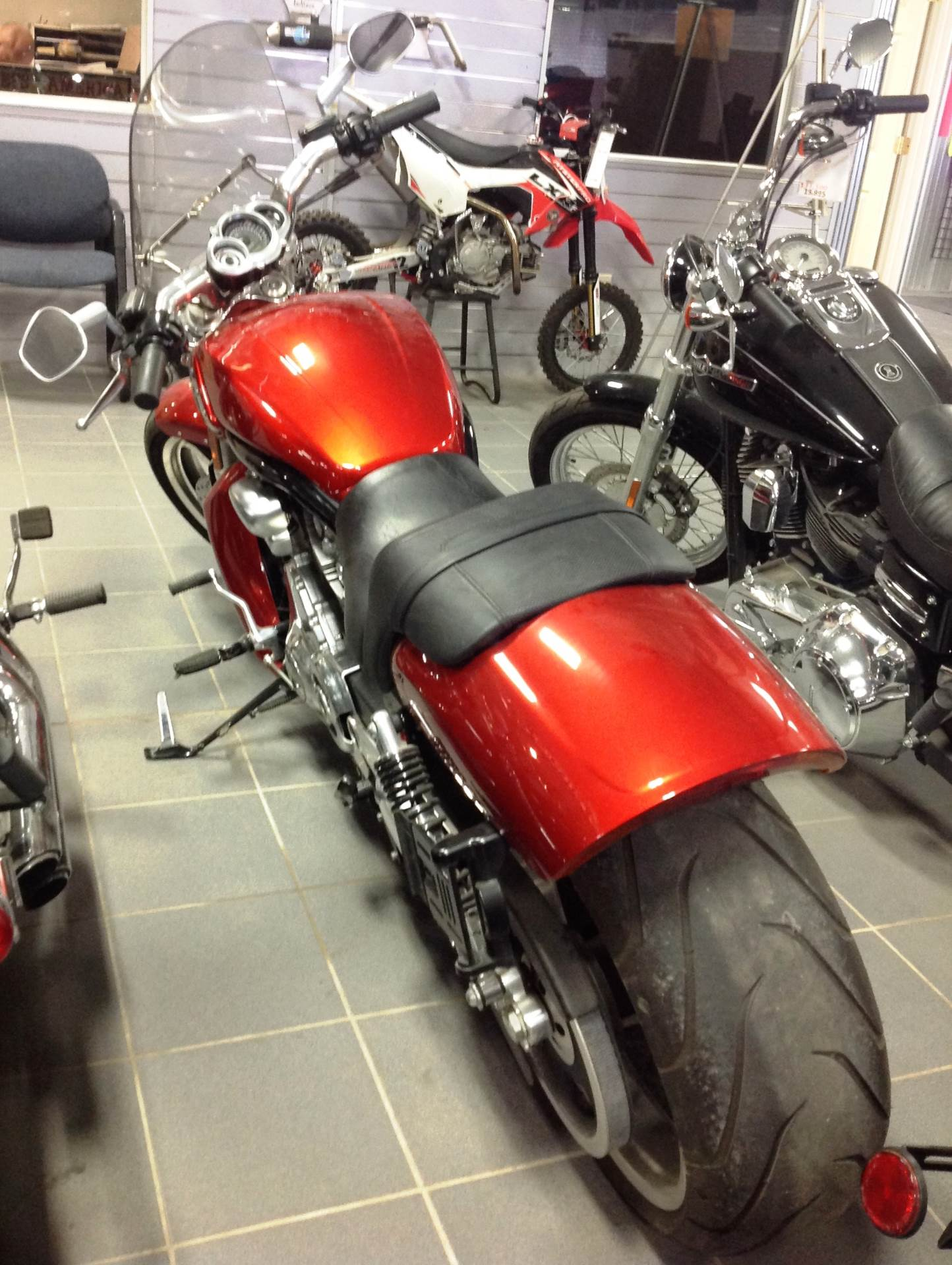 used 2013 harley davidson v rod muscle motorcycles in ottumwa ia