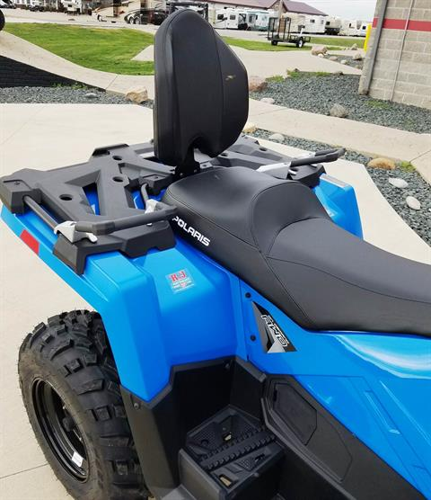 2018 Polaris Sportsman Touring 570 EPS in Ottumwa, Iowa