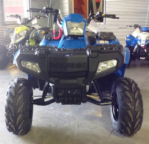 2017 Polaris Sportsman 110 EFI in Ottumwa, Iowa