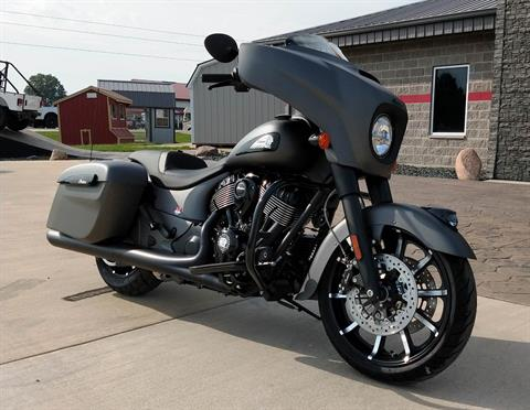 2020 Indian Chieftain® Dark Horse® in Ottumwa, Iowa