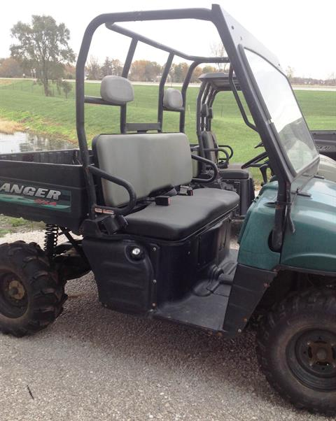 2004 Polaris RANGER 500 in Ottumwa, Iowa