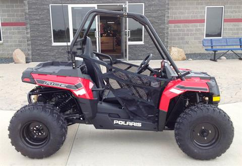 2017 Polaris Ace 150 EFI in Ottumwa, Iowa