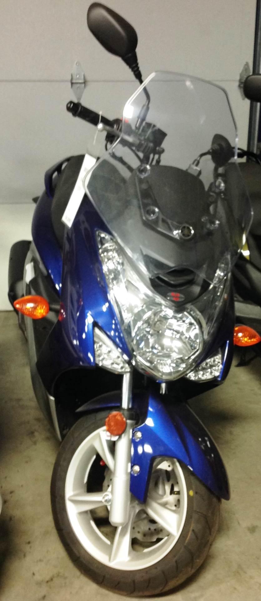 2015 Yamaha SMAX for sale 119575