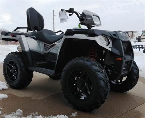 2019 Polaris Sportsman Touring 570 SP in Ottumwa, Iowa - Photo 1
