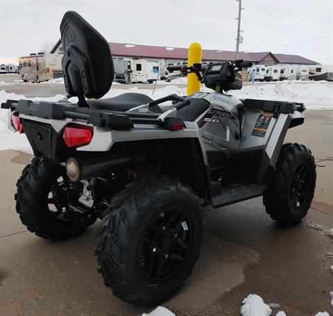 2019 Polaris Sportsman Touring 570 SP in Ottumwa, Iowa - Photo 5