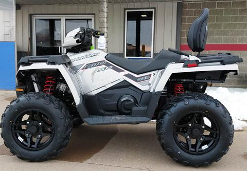 2019 Polaris Sportsman Touring 570 SP in Ottumwa, Iowa - Photo 8