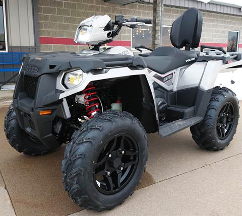 2019 Polaris Sportsman Touring 570 SP in Ottumwa, Iowa - Photo 3