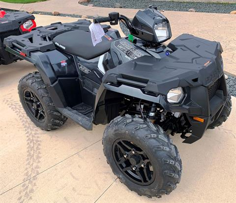 2019 Polaris Sportsman 570 SP in Ottumwa, Iowa - Photo 2