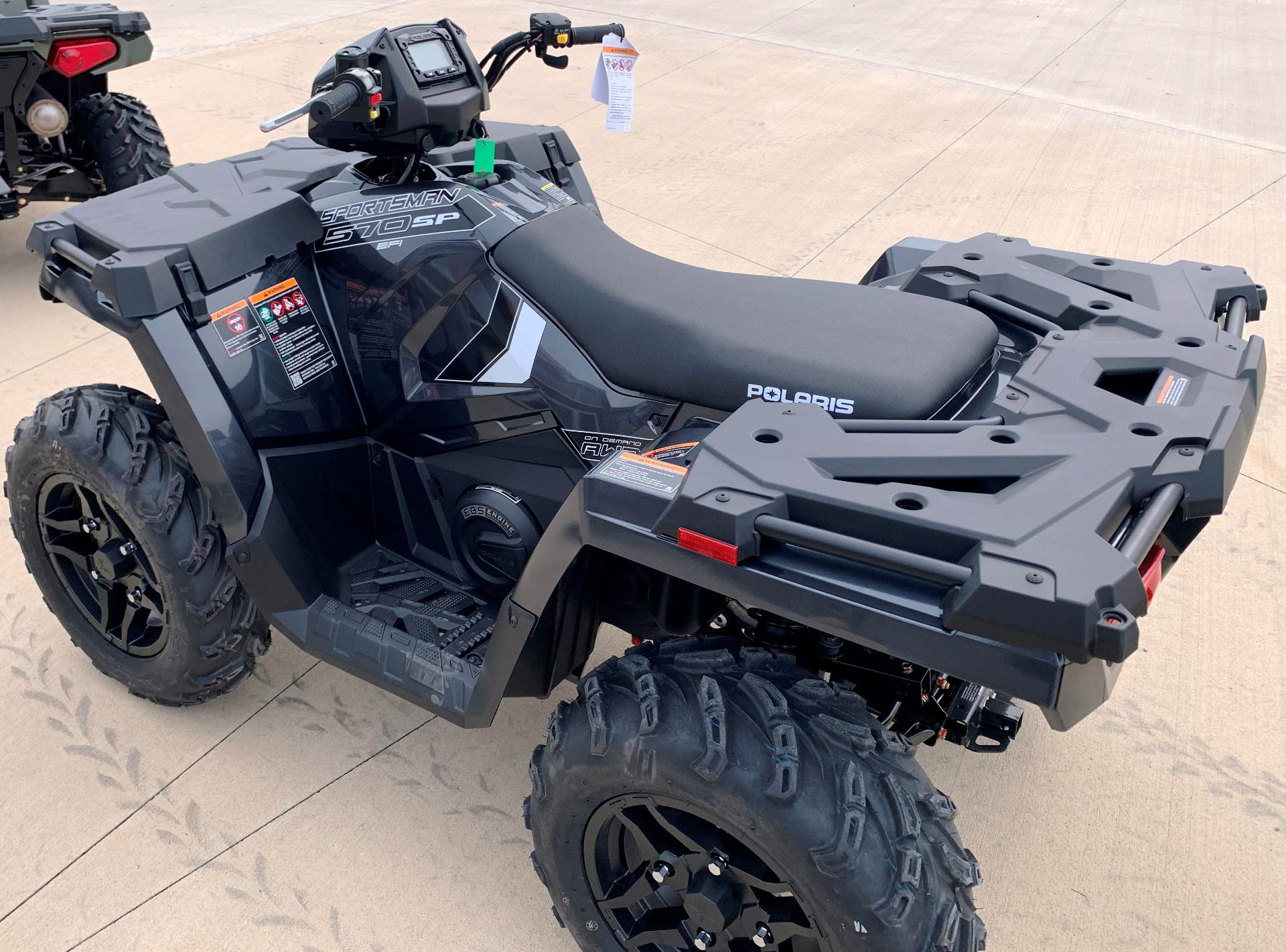 2019 Polaris Sportsman 570 SP in Ottumwa, Iowa - Photo 5