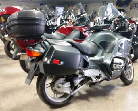 2004 BMW R 1150 RT (ABS) in Ottumwa, Iowa - Photo 5
