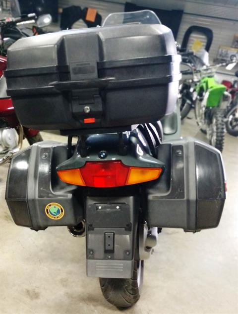2004 BMW R 1150 RT (ABS) in Ottumwa, Iowa - Photo 6