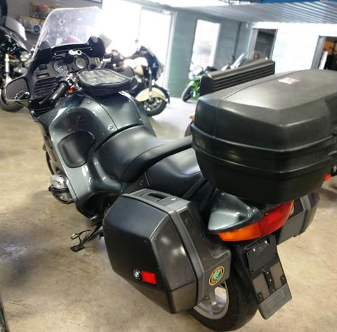 2004 BMW R 1150 RT (ABS) in Ottumwa, Iowa - Photo 7