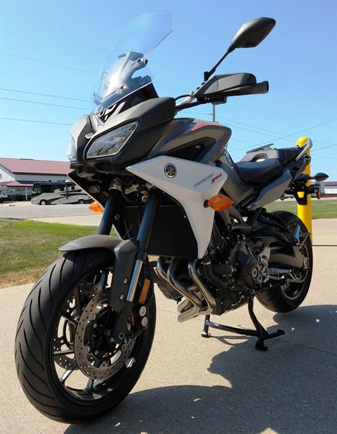 2019 Yamaha Tracer 900 in Ottumwa, Iowa - Photo 3