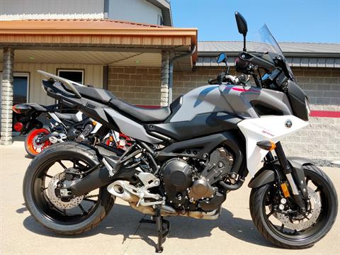 2019 Yamaha Tracer 900 in Ottumwa, Iowa - Photo 2