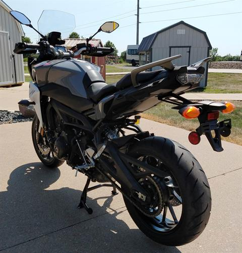 2019 Yamaha Tracer 900 in Ottumwa, Iowa - Photo 8