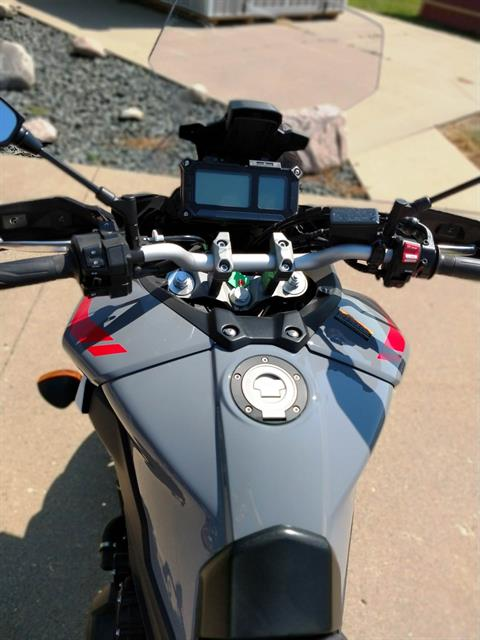 2019 Yamaha Tracer 900 in Ottumwa, Iowa - Photo 10