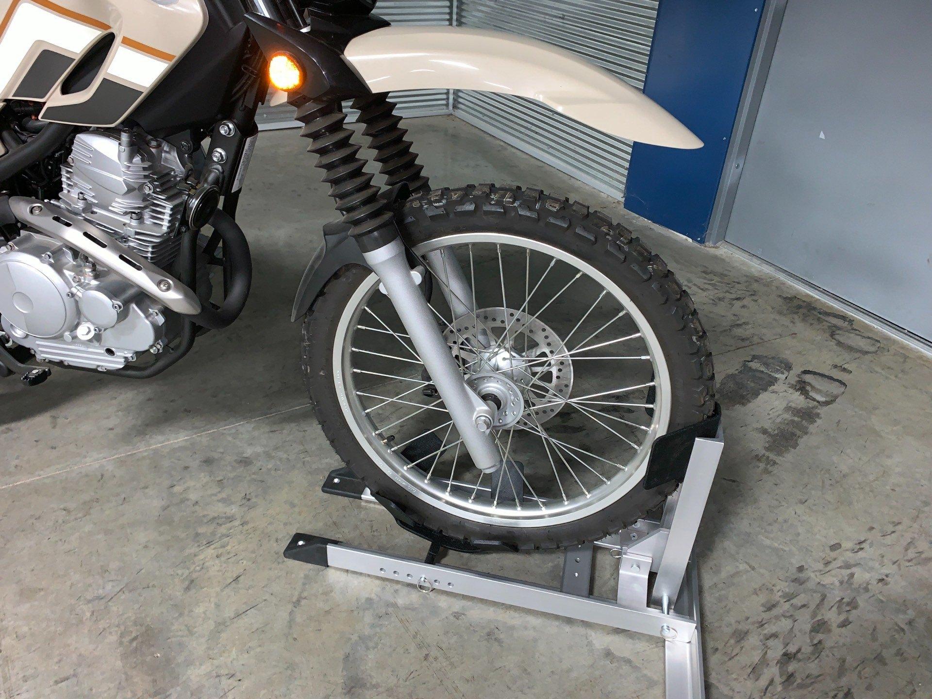 2019 Yamaha XT250 in Ottumwa, Iowa