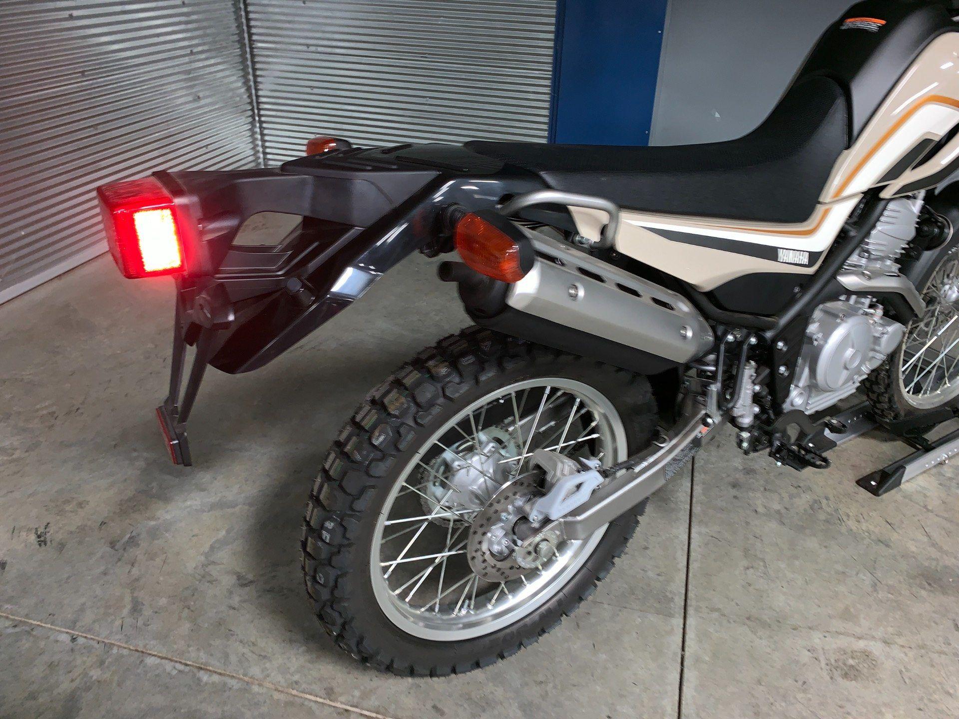 Details about 2019 Yamaha XT250 --