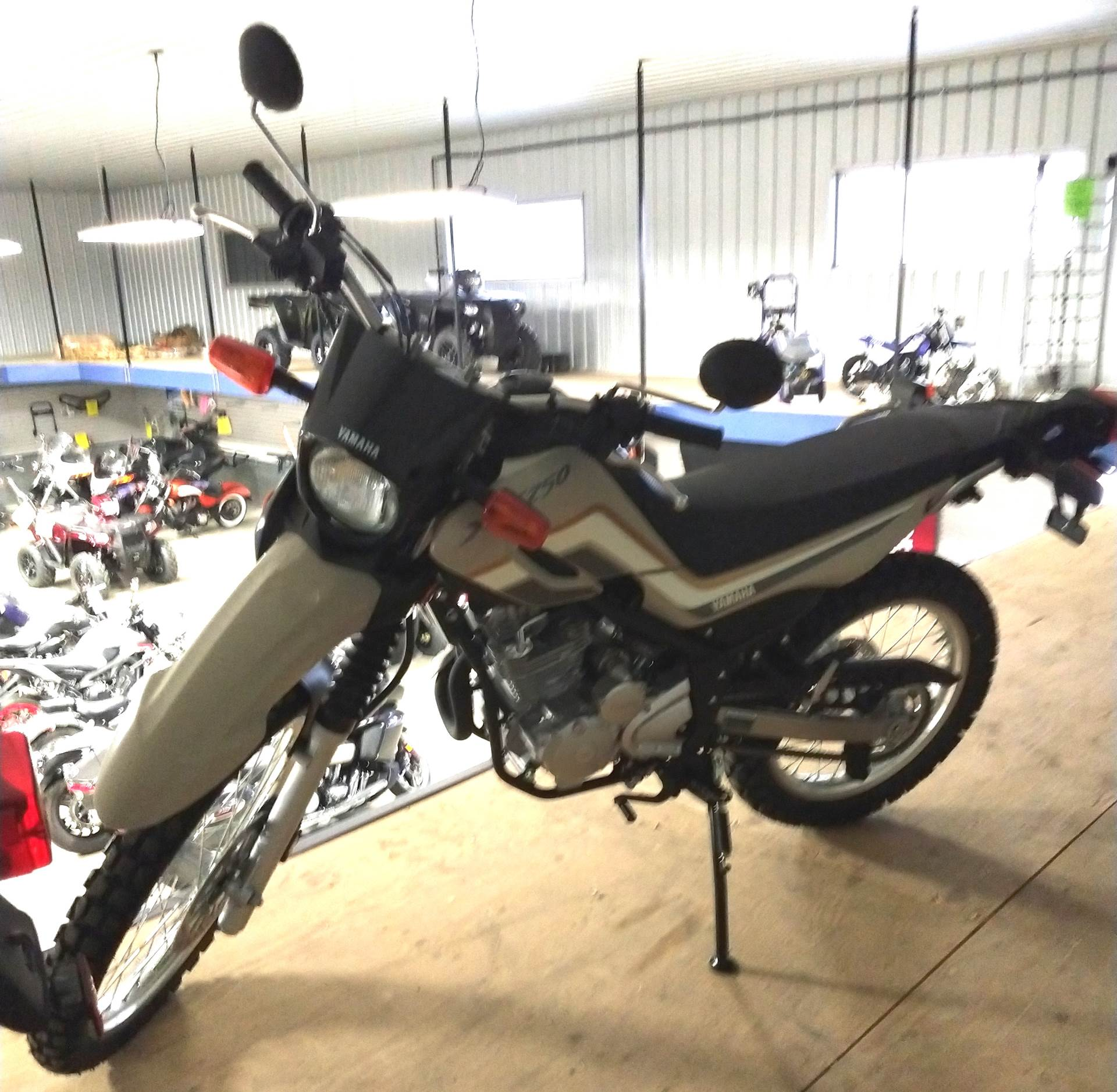 2019 Yamaha XT250 in Ottumwa, Iowa