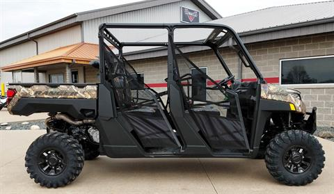 2019 Polaris Ranger Crew XP 1000 EPS Premium in Ottumwa, Iowa - Photo 9
