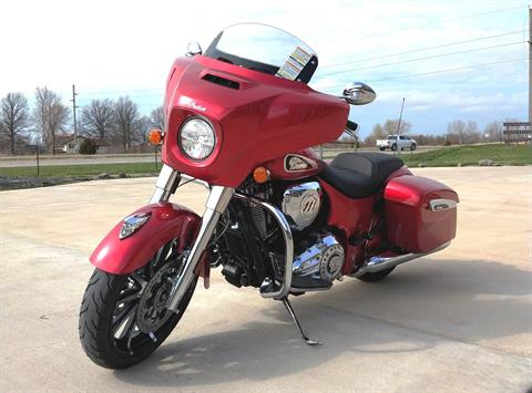 2019 Indian Chieftain® Limited ABS in Ottumwa, Iowa - Photo 9