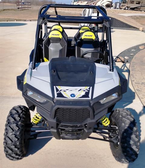 2018 Polaris RZR S4 900 EPS in Ottumwa, Iowa