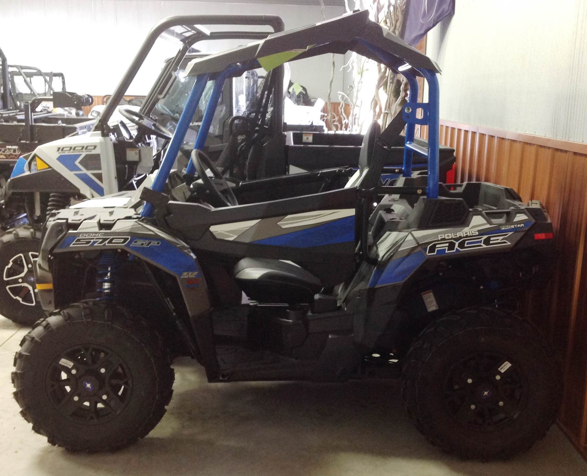 2016 Polaris Ace 570 SP in Ottumwa, Iowa