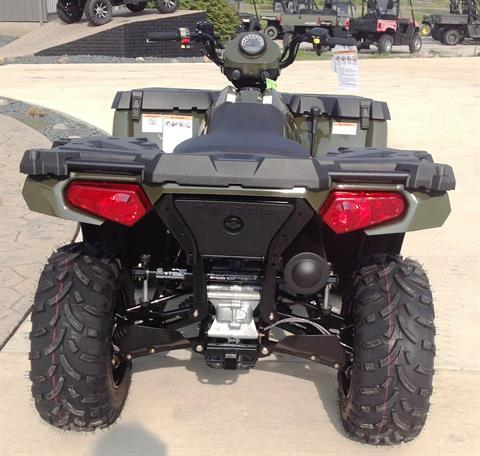 2017 Polaris Sportsman 450 H.O. in Ottumwa, Iowa