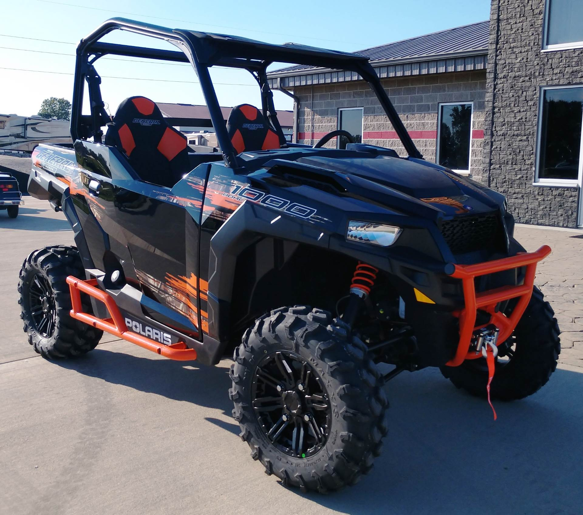 2019 Polaris General 1000 EPS LE 1