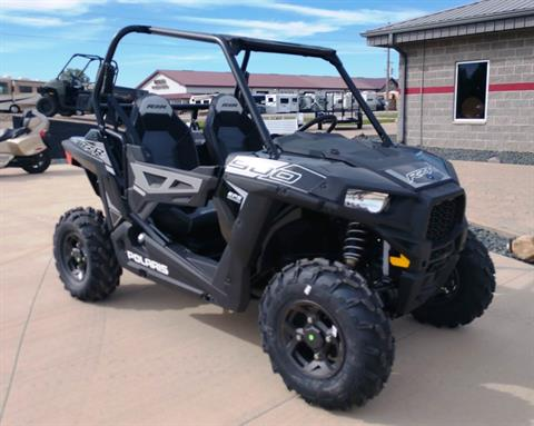 2019 Polaris RZR 900 EPS in Ottumwa, Iowa - Photo 1