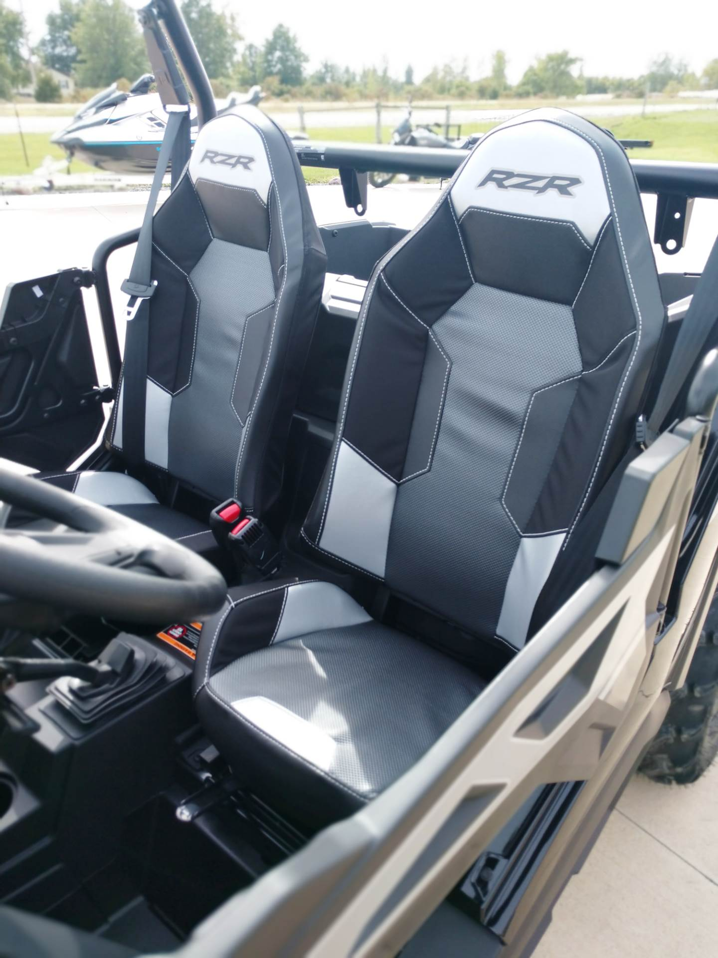 2019 Polaris RZR 900 EPS in Ottumwa, Iowa - Photo 11