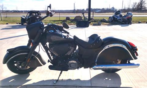2018 Indian Chief Dark Horse® ABS in Ottumwa, Iowa - Photo 5