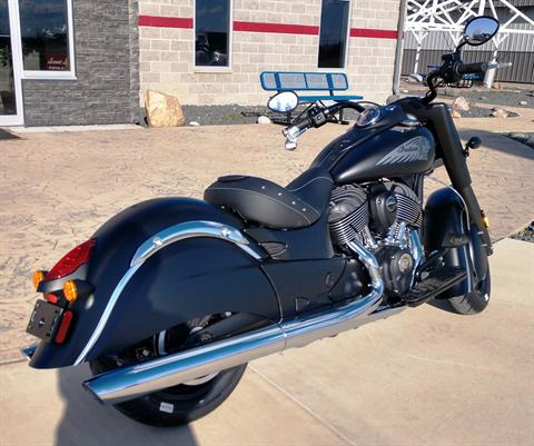 2018 Indian Chief Dark Horse® ABS in Ottumwa, Iowa - Photo 9