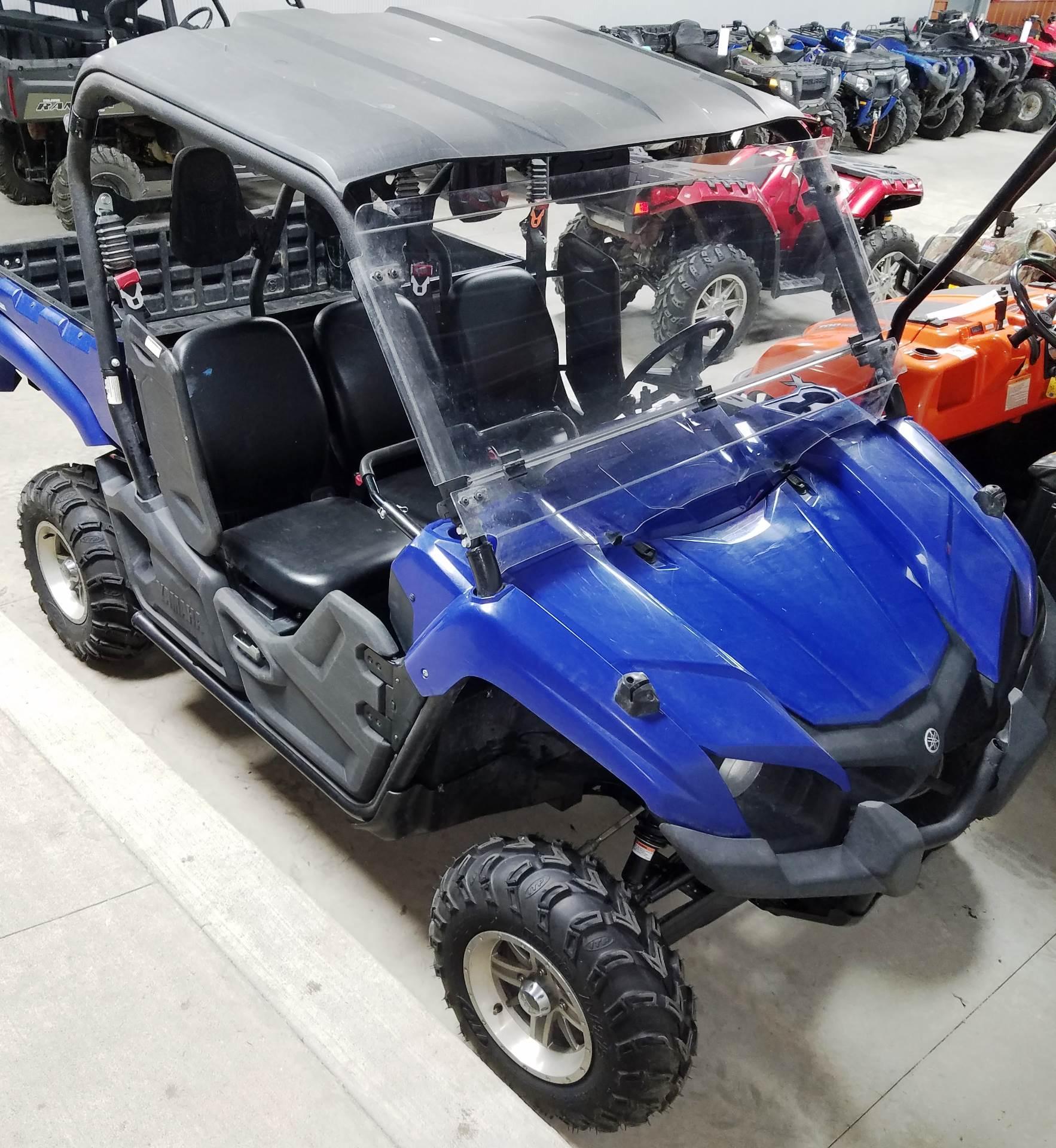 2014 Yamaha Viking EPS in Ottumwa, Iowa
