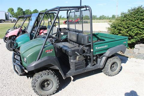 2012 Kawasaki Mule™ 4010 4x4 in Ottumwa, Iowa - Photo 1