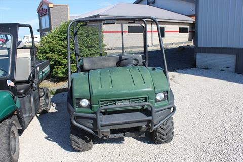 2012 Kawasaki Mule™ 4010 4x4 in Ottumwa, Iowa - Photo 2