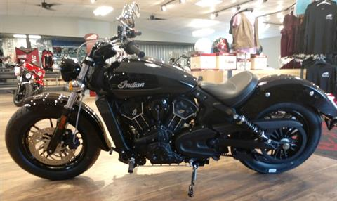 2019 Indian Scout® Sixty in Ottumwa, Iowa