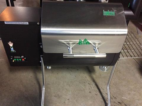 2017 Green Mountain Grills DAVY CROCKET SS WF in Ottumwa, Iowa