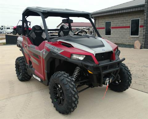 2018 Polaris General 1000 EPS Ride Command Edition in Ottumwa, Iowa