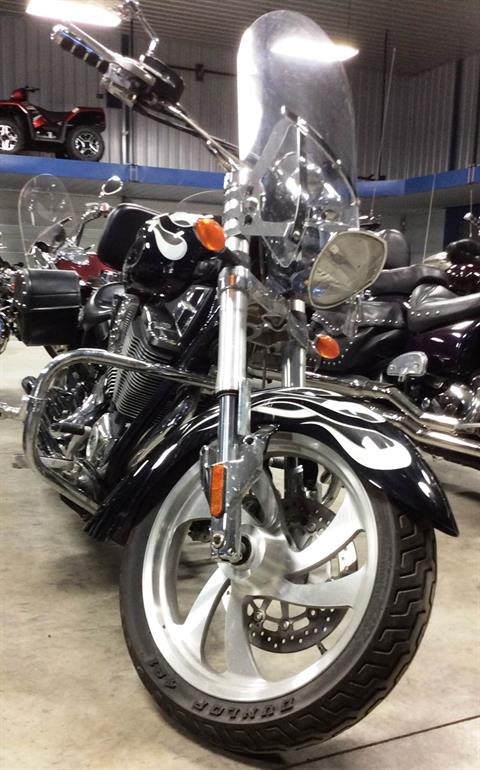 2008 Victory Kingpin Premium in Ottumwa, Iowa - Photo 2