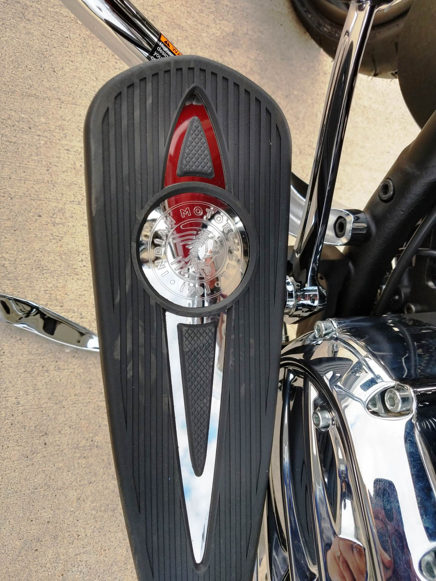 2020 Indian Chieftain® Elite in Ottumwa, Iowa - Photo 7