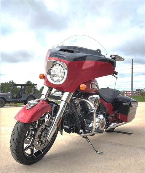 2020 Indian Chieftain® Elite in Ottumwa, Iowa - Photo 4