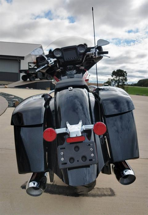 2020 Indian Chieftain® Elite in Ottumwa, Iowa - Photo 11