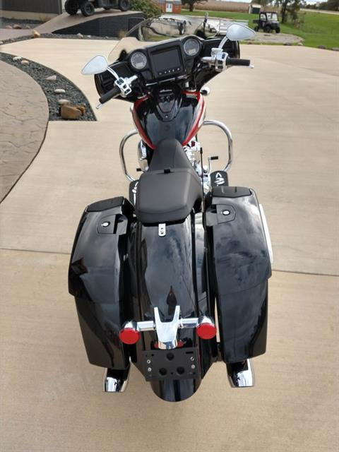 2020 Indian Chieftain® Elite in Ottumwa, Iowa - Photo 12
