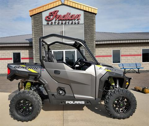 2020 Polaris General 1000 Premium in Ottumwa, Iowa - Photo 5