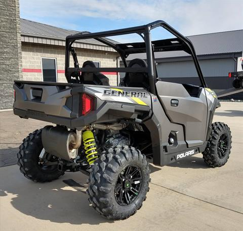 2020 Polaris General 1000 Premium in Ottumwa, Iowa - Photo 6