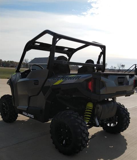 2020 Polaris General 1000 Premium in Ottumwa, Iowa - Photo 8